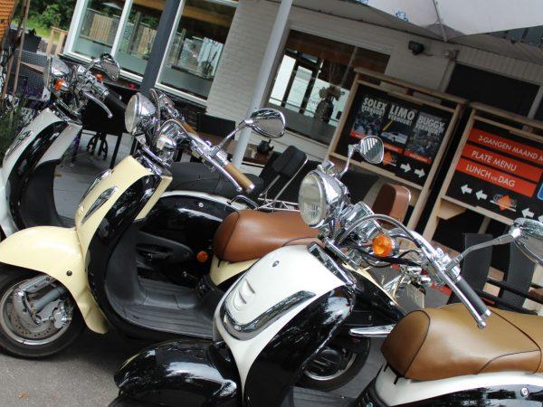 Twente scooter huren