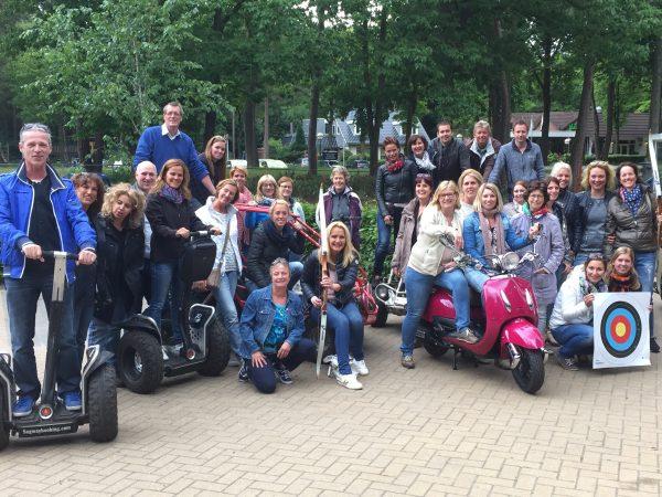 Personeelsfeest Twente