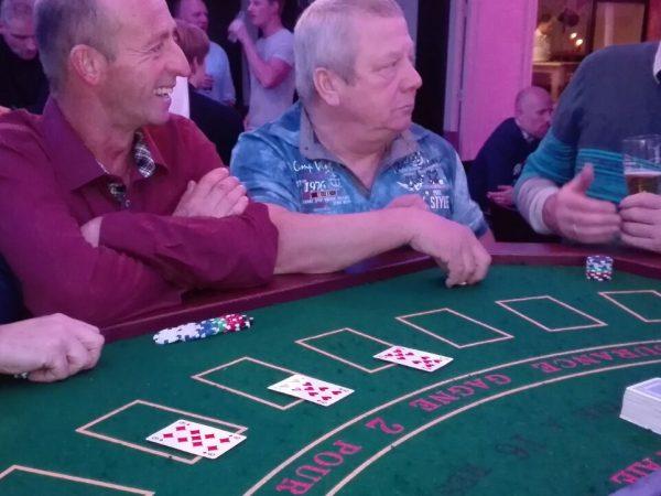 Casino spelen Twente