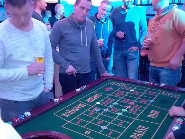 Casino avond Twente-Overijssel